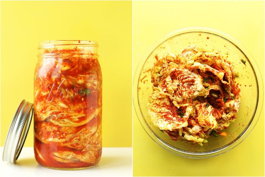 Kimchi | Her Beauty