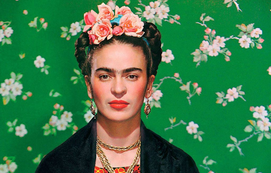 Frida Kahlo | 10 Most Influential Women in History | Her Beauty