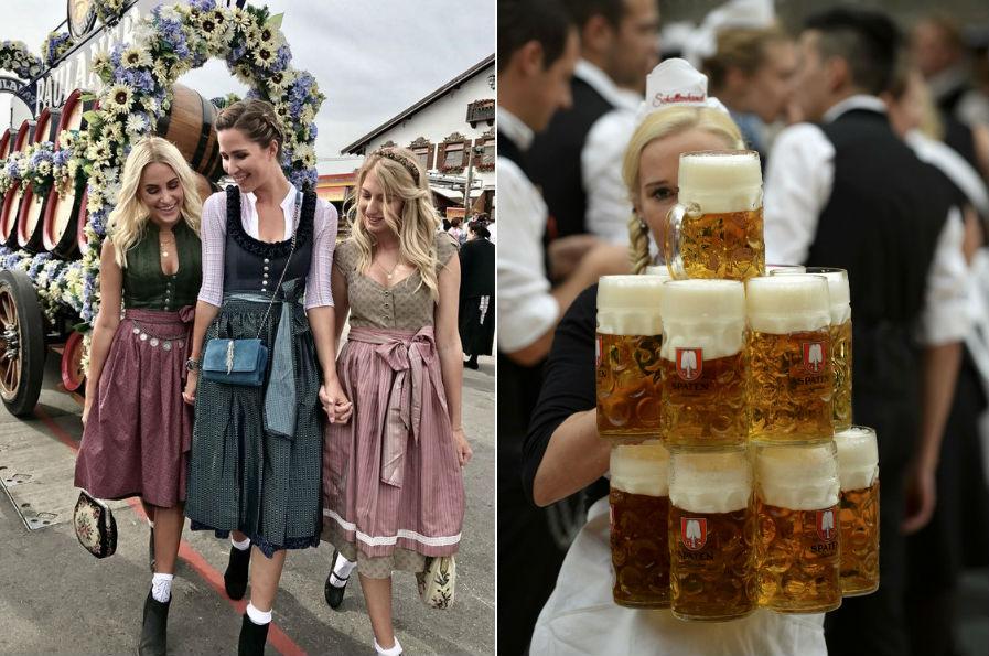 Германия | Куда поехать отдыхать в бархатный сезон | Her Beauty