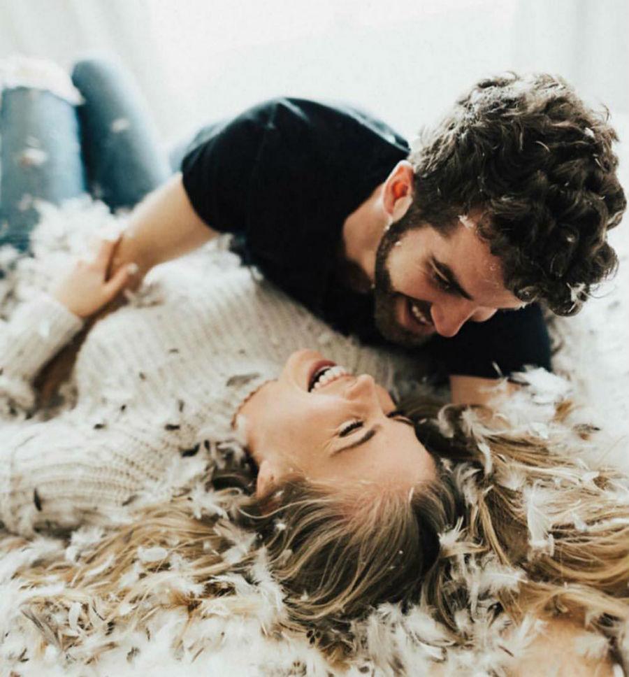 Близнецы + Весы | Гороскоп любви | Her Beauty