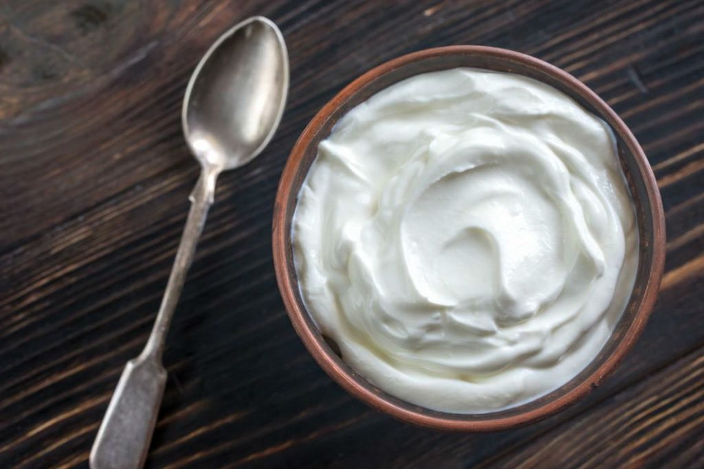 Greek Yogurt | 10 Things You Should Always Have In Your Fridge | Her Beauty