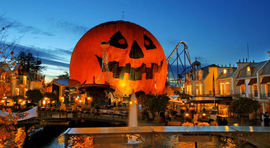 Хэллоуин в Европе   Куда поехать отдыхать в бархатный сезон   Her Beauty