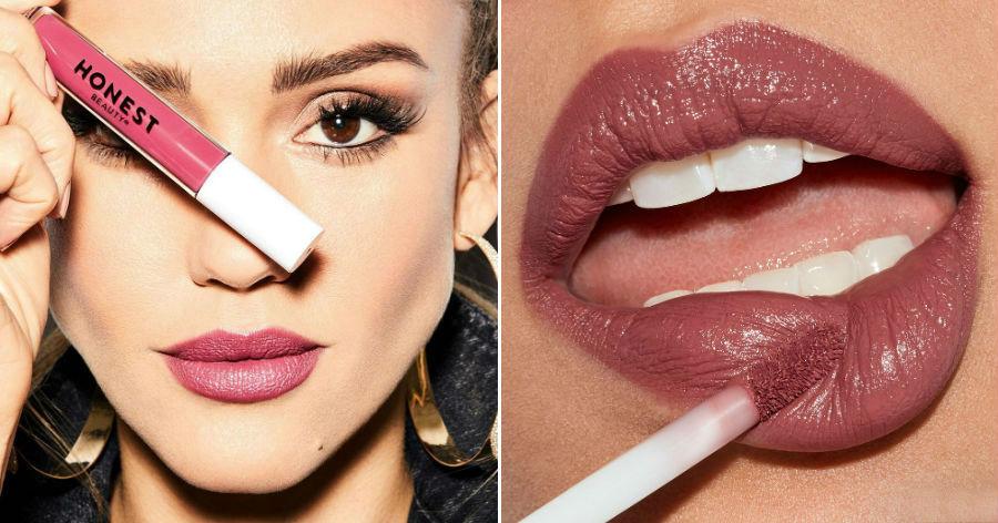 Honest Beauty от Джессики Альба | 9 звезд, которые создают качественную косметику | HerBeauty