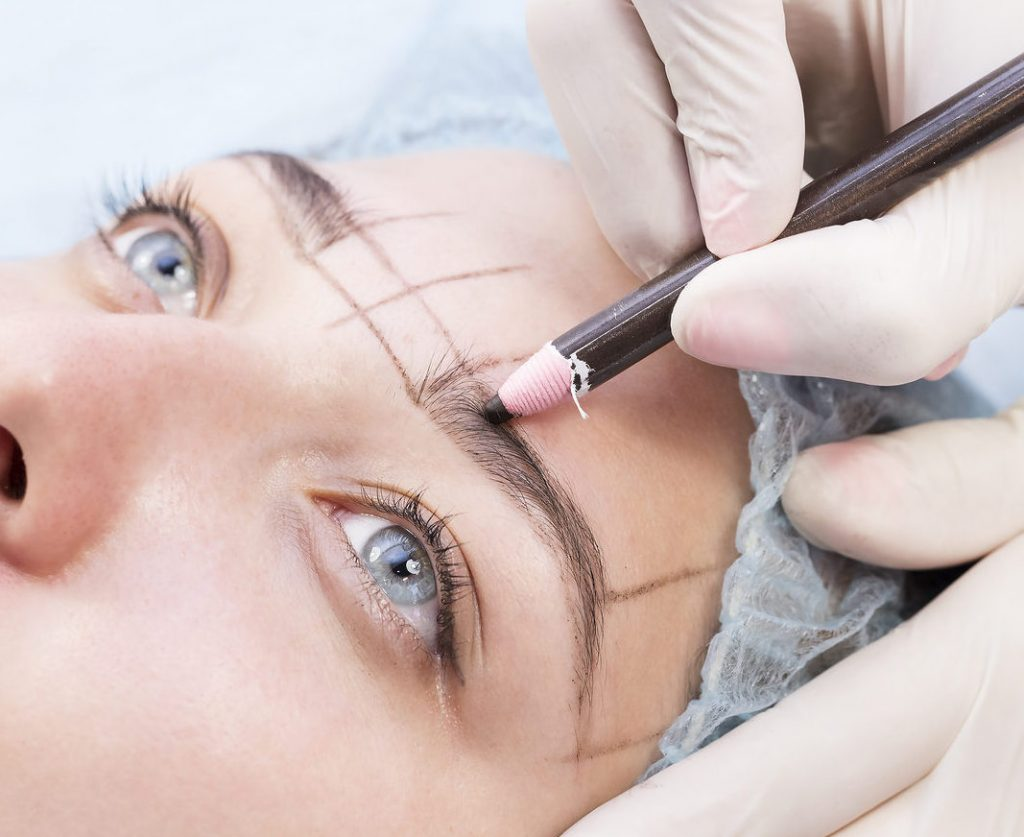 How does microblading work? | Everything You Need to Know About Microblading | Her Beauty