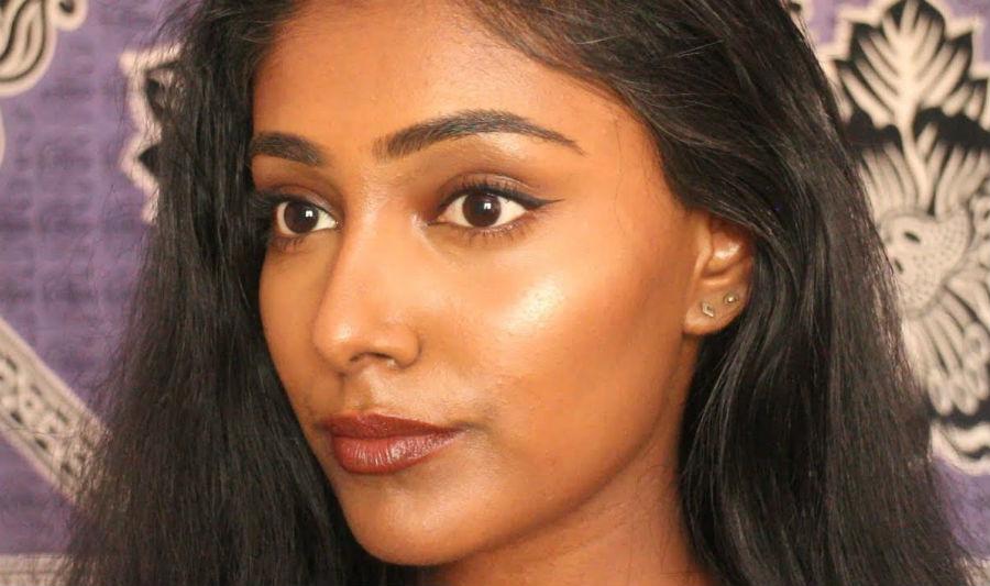 Olvídate del delineador | 9 Consejos De Maquillaje Y Belleza Para Mujeres Con Un Tono De Piel Oscuro | Her Beauty
