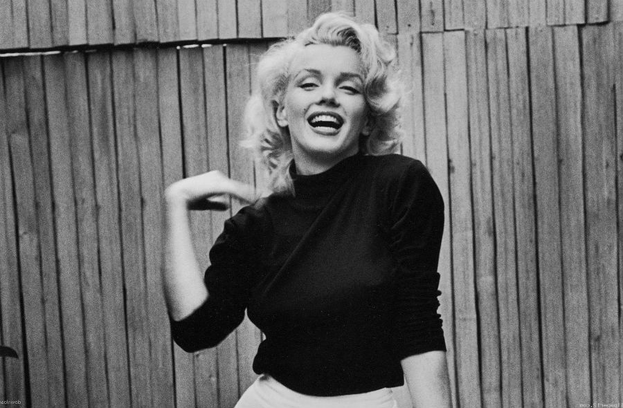 Marilyn Monroe | 10 Most Influential Women in History | Her Beauty