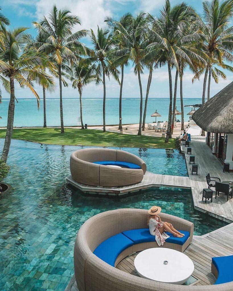 Маврикий #2 | Куда поехать отдыхать в бархатный сезон | Her Beauty