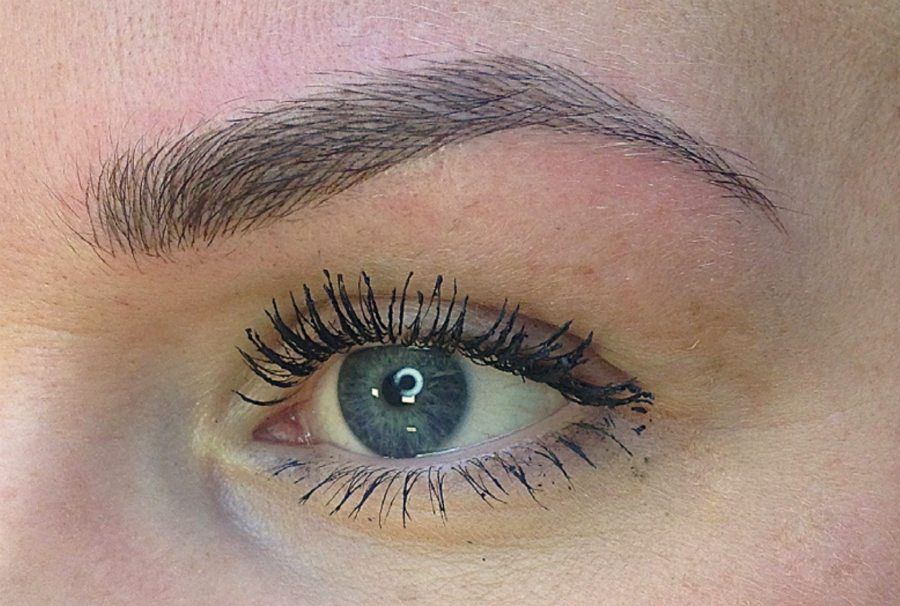 Are there any contraindications for microblading? | Everything You Need to Know About Microblading | Her Beauty