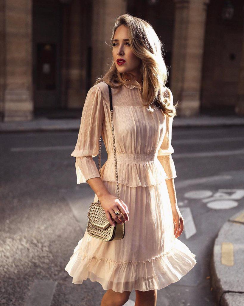Романтика | Летнее платье | Her Beauty