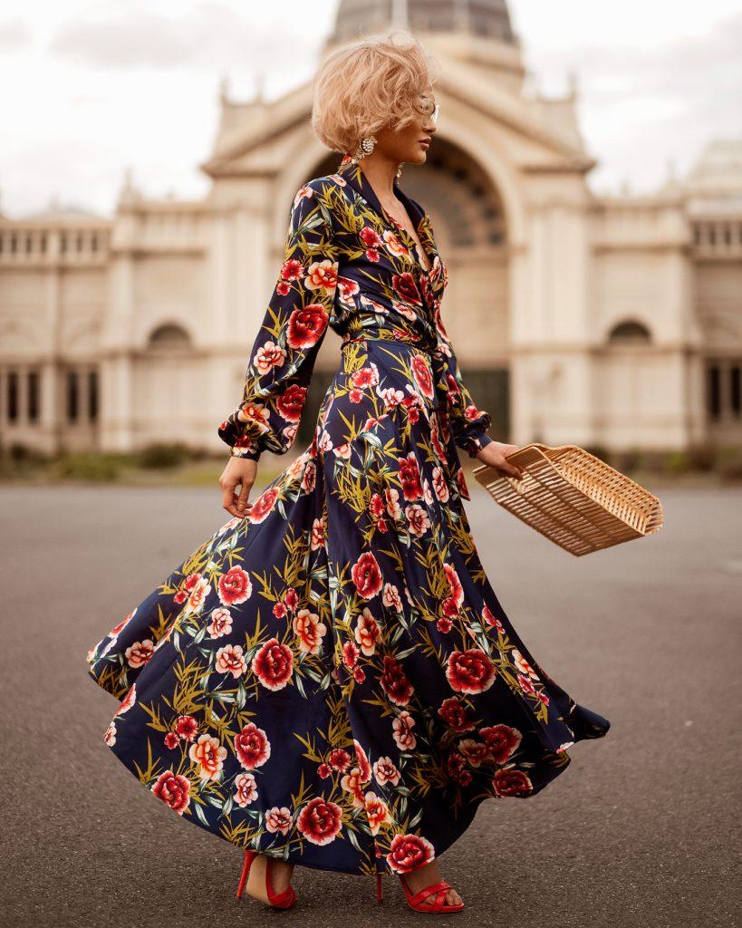 Женственность | Летнее платье | Her Beauty