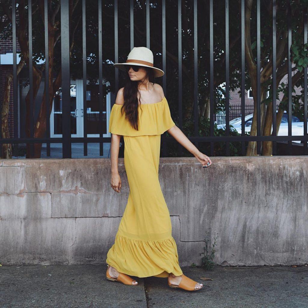 Уютный оверсайз | Летнее платье | Her Beauty