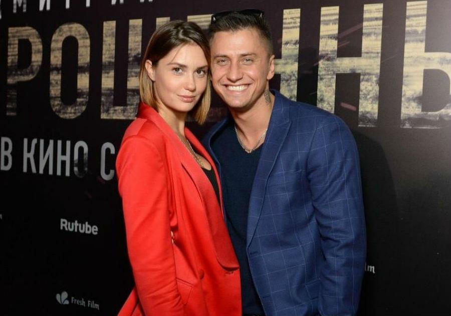 Агата Муцениеце и Павел Прилучный | Самые красивые пары российского шоу-бизнеса | Her Beauty