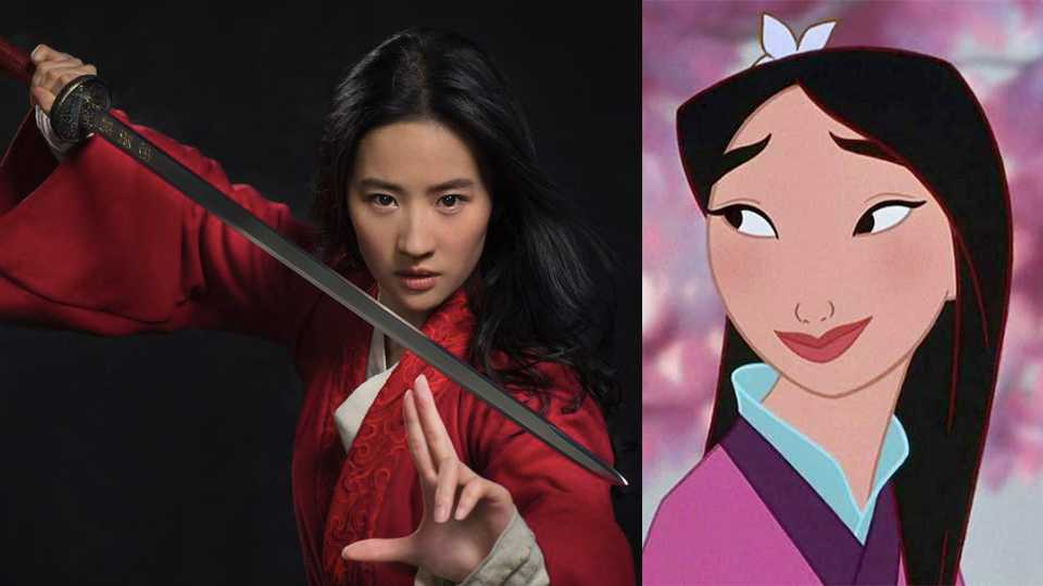 Mulan remake serious tone | All The Changes Made To The 'Mulan' Remake So Far | Her Beauty