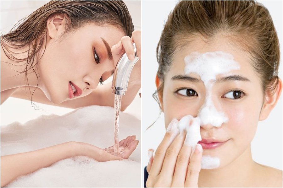 Multi-Step Cleansing Is Best | 10 Secrets from Eastern Women to Stay Young Forever | Her Beauty