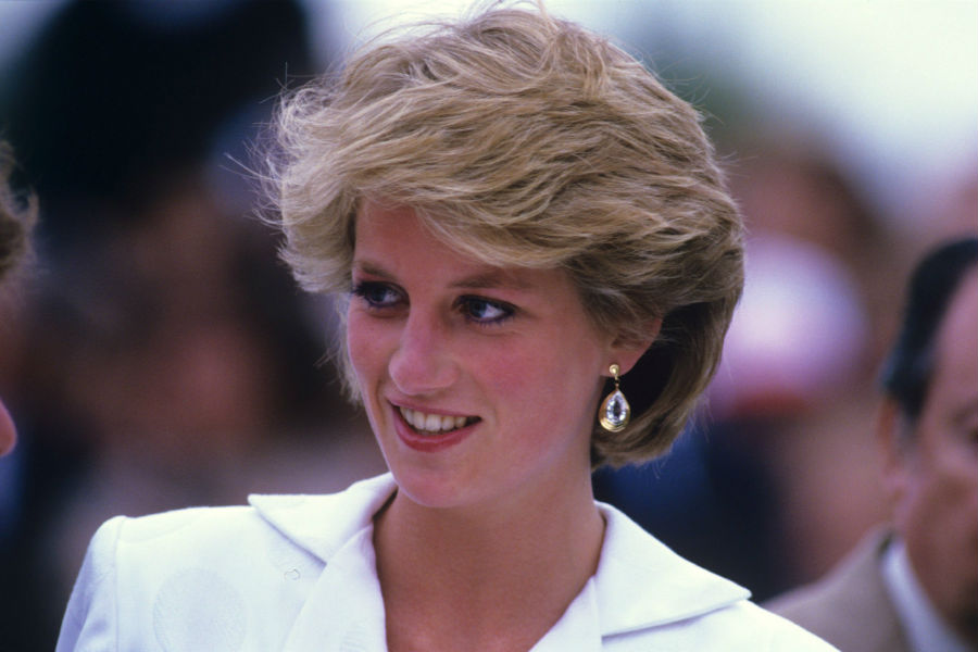 Lady Diana | 10 Most Influential Women in History | Her Beauty