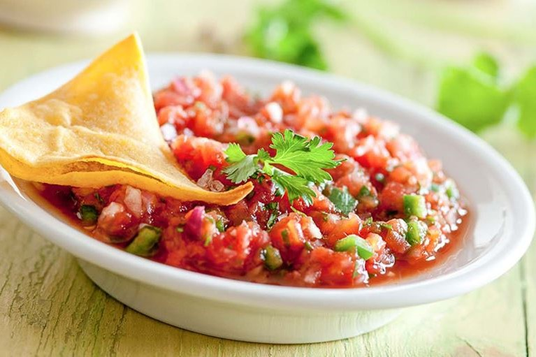 Salsa | 10 Things You Should Always Have In Your Fridge | Her Beauty
