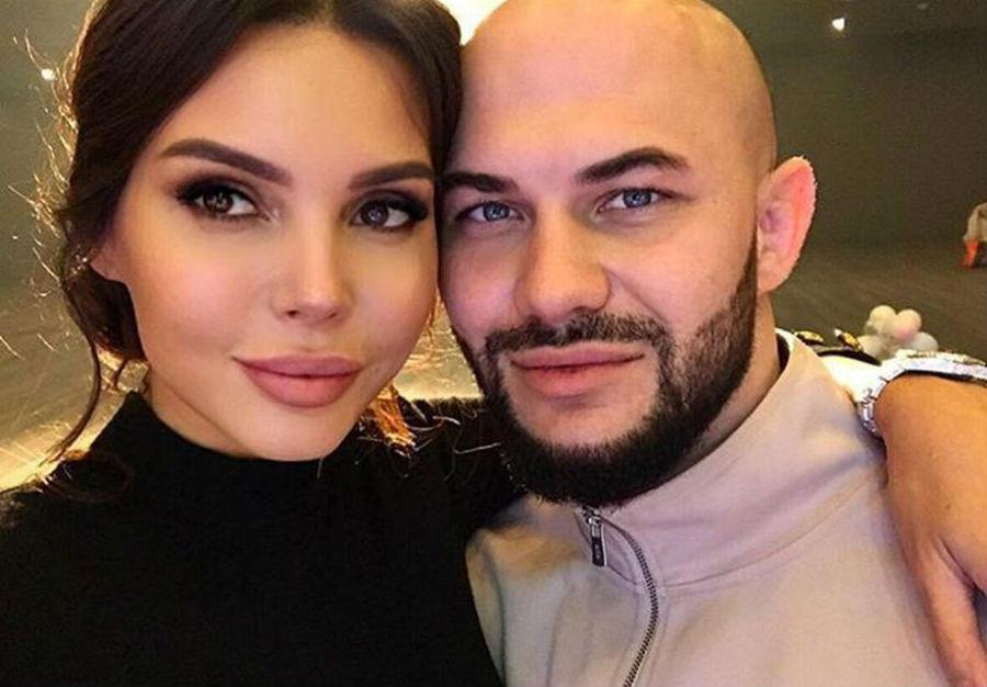 Оксана Самойлова и Джиган | Самые красивые пары российского шоу-бизнеса | Her Beauty