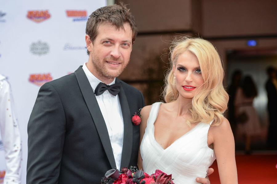 Александра Савельева и Кирилл Сафонов | Самые красивые пары российского шоу-бизнеса | Her Beauty