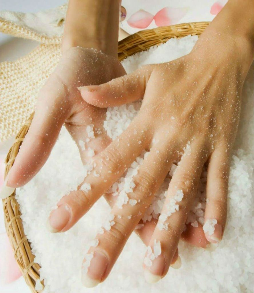 Benefits of Sea Salt | HerBeauty