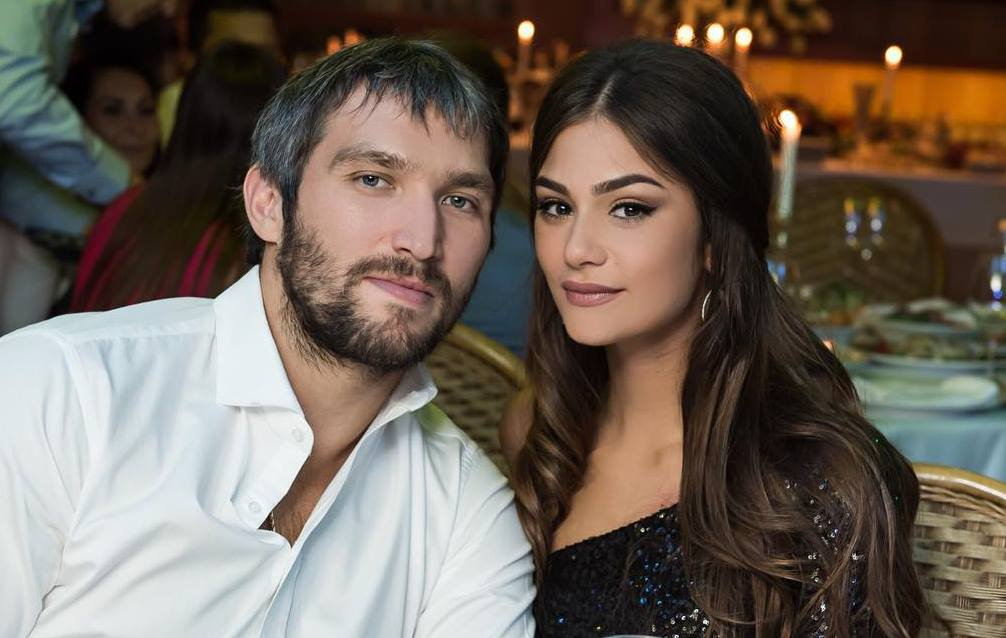 Анастасия Шубская и Александр Овечкин | Самые красивые пары российского шоу-бизнеса | Her Beauty