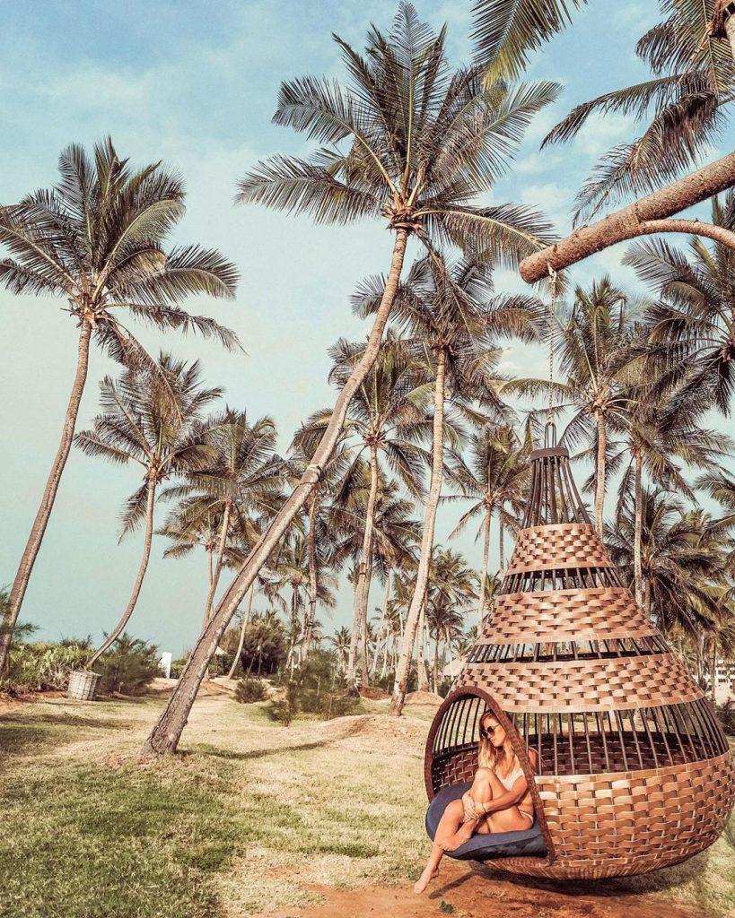 Шри-Ланка #2 | Куда поехать отдыхать в бархатный сезон | Her Beauty