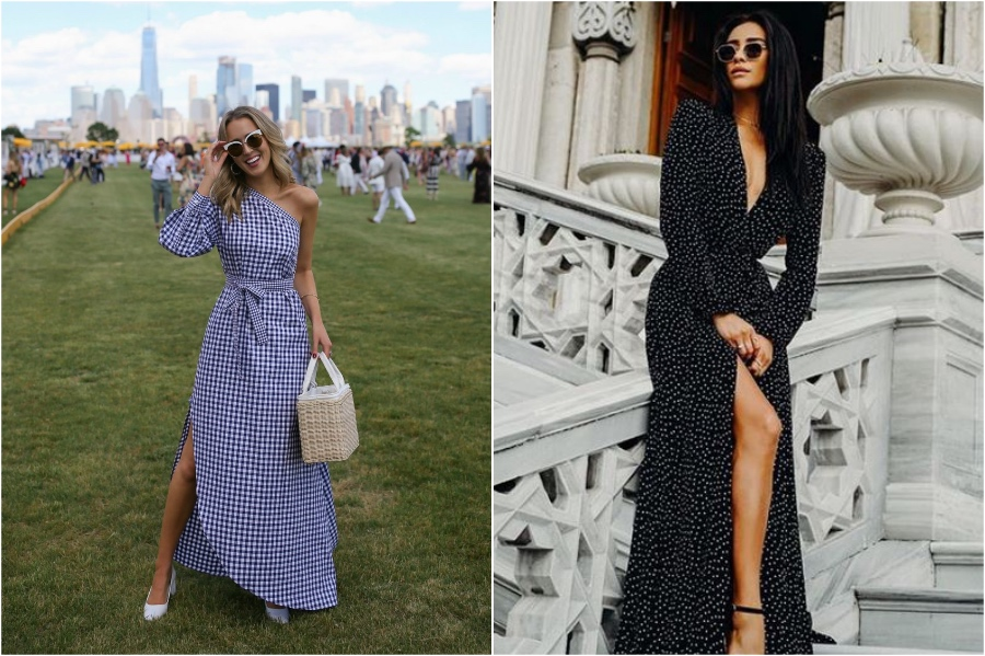 Maxi Dresses | Her Beauty
