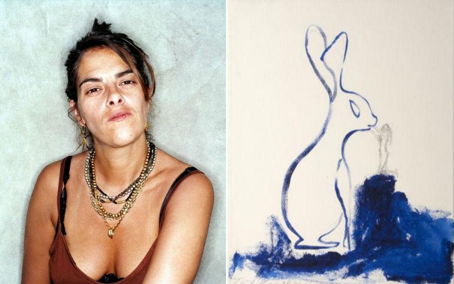 Трейси Эмин | Her Beauty