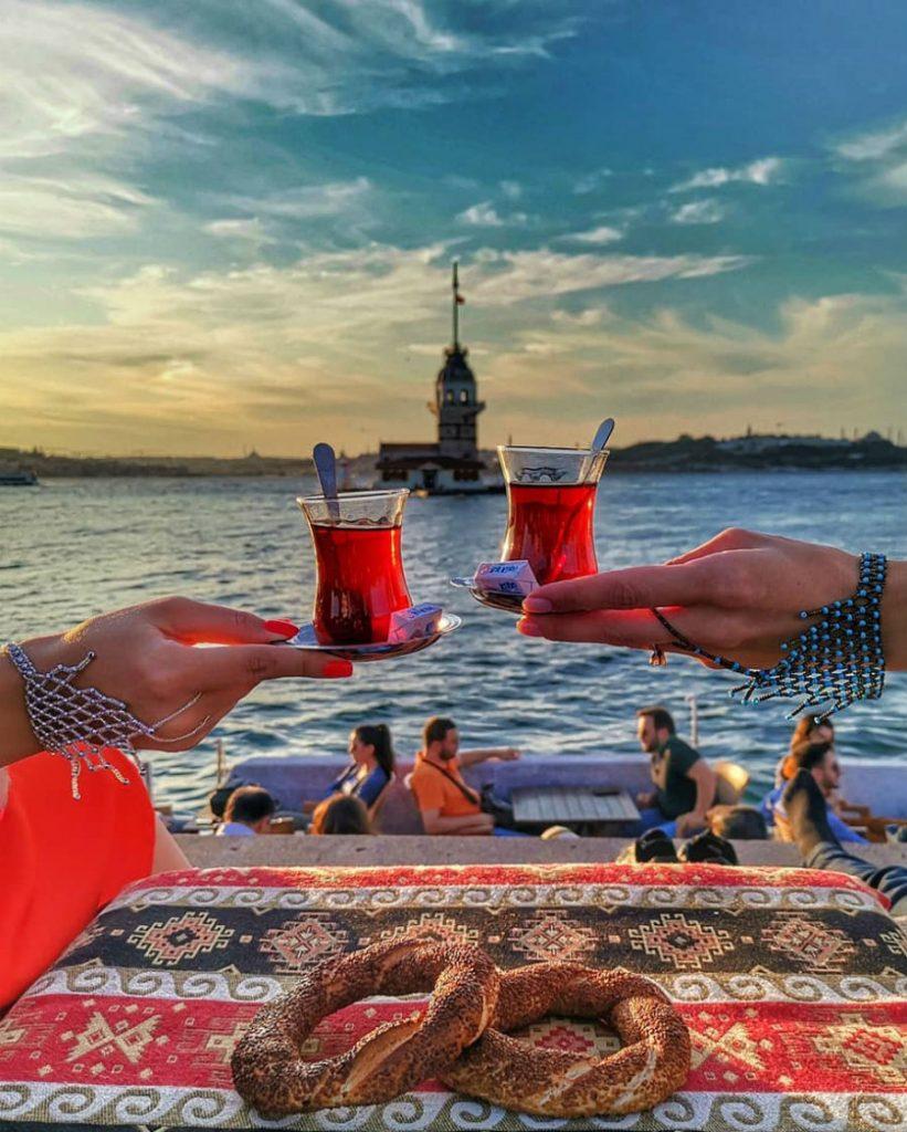 Турция #2| Куда поехать отдыхать в бархатный сезон | Her Beauty