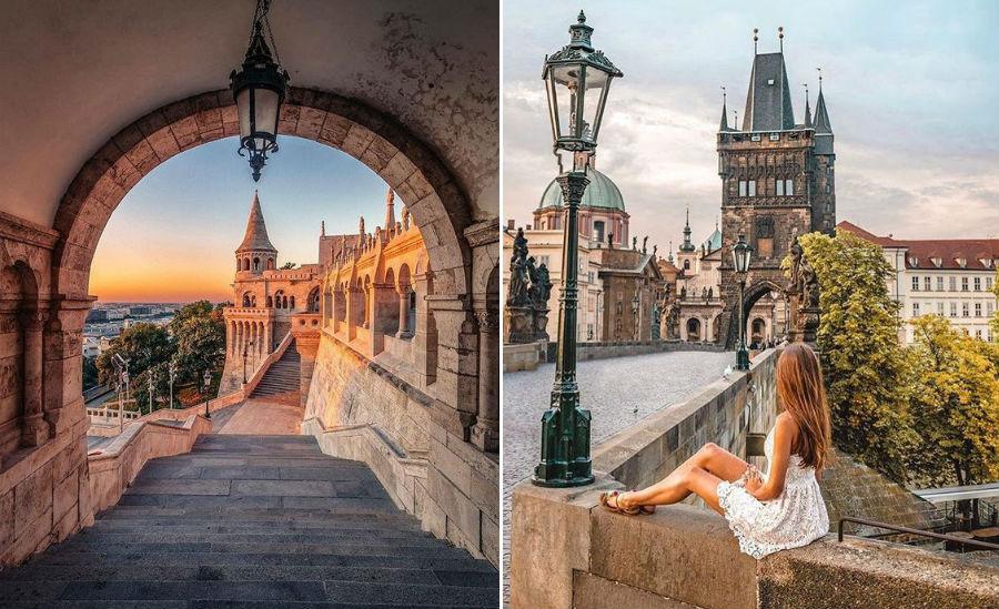 Венгрия | Куда поехать отдыхать в бархатный сезон | Her Beauty
