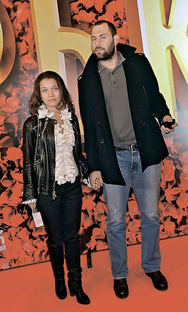 Семен Слепаков и Карина Слепакова | Звездные пары с огромной разницей в росте | Her Beauty