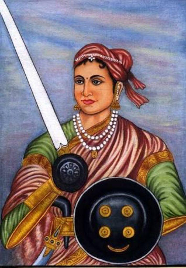 रझलकारी बाई- | भारत की 6 महिला स्वतंत्रता सेनानी | HerBeauty