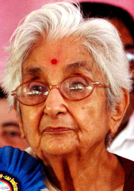 लक्ष्मी सहगल-  | भारत की 6 महिला स्वतंत्रता सेनानी | HerBeauty