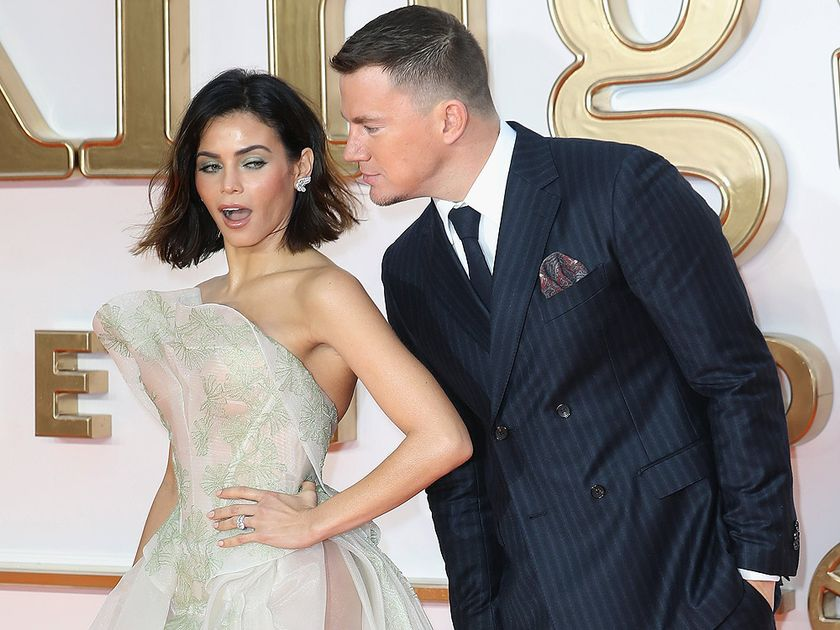 Channing Tatum relationships | 10 Facts That Will Make You Fall In Love With Channing Tatum Her Beauty