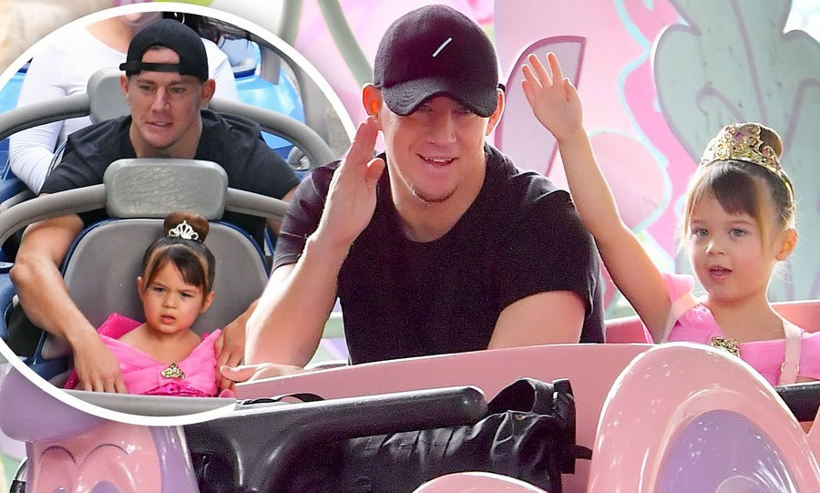 Elizabeth Maiselle Tatum | 10 Facts That Will Make You Fall In Love With Channing Tatum Her Beauty