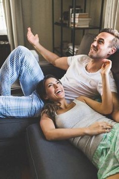 You Feel Free To Share Opinions | 10 Signs You're in a Healthy Relationship | Her Beauty