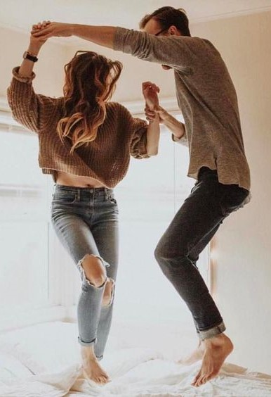 Let Things Go | 10 Signs You're in a Healthy Relationship | Her Beauty