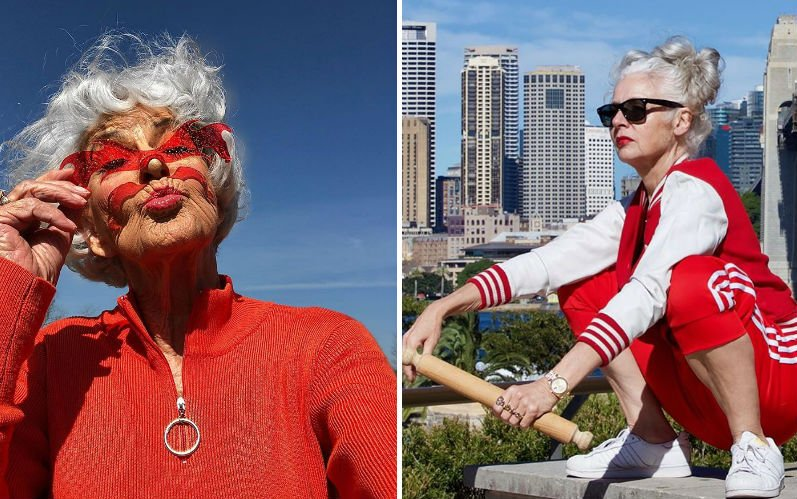 12 Over-50 Women With Ridiculously Good Style | Her Beauty