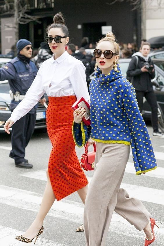 a true fashionista   15 Signs That Prove You Have Good Style   Her Beauty