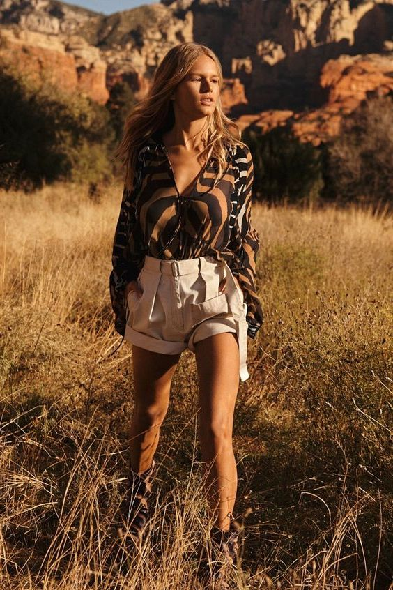 outfit from H&M   15 Signs That Prove You Have Good Style   Her Beauty