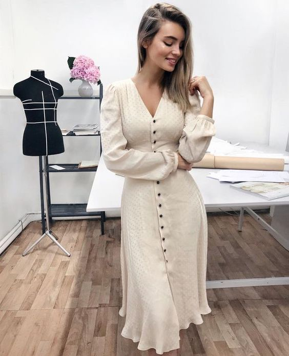You've had your clothes tailored    15 Signs That Prove You Have Good Style   Her Beauty
