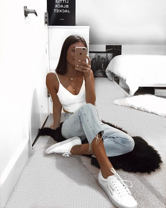 #OOTD posts on Instagram   15 Signs That Prove You Have Good Style   Her Beauty