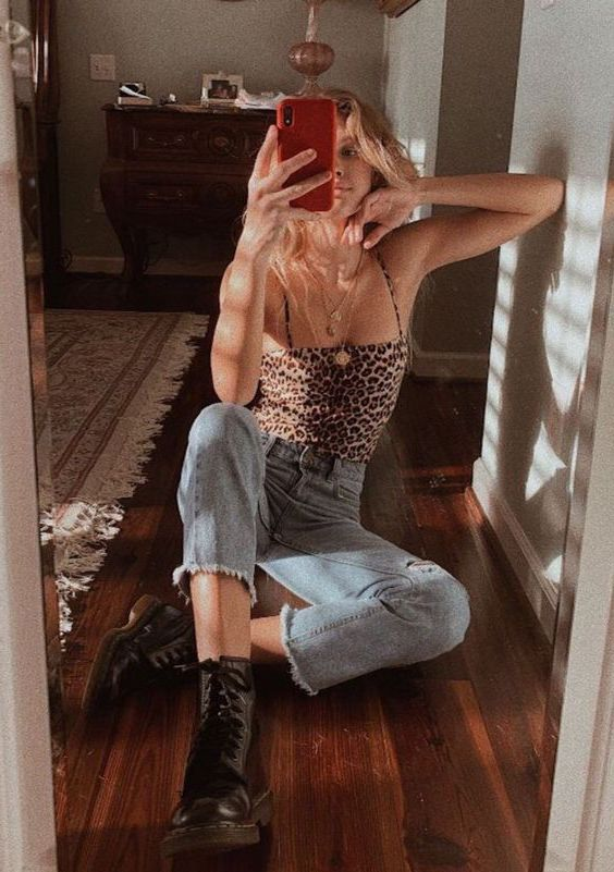 #OOTD posts on Instagram #2   15 Signs That Prove You Have Good Style   Her Beauty
