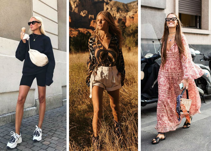 15 Signs That Prove You Have Good Style | Her Beauty