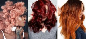 15 Trendy Red Hair Ideas To Try | Her Beauty