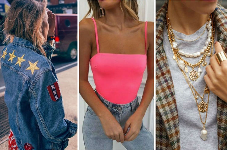 7 Wardrobe Staples You'll Wear ALL of 2019 | Her Beauty