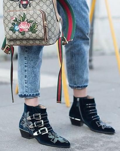Казаки   6 пар обуви, которые тебе действительно нужны этой осенью   Her Beauty