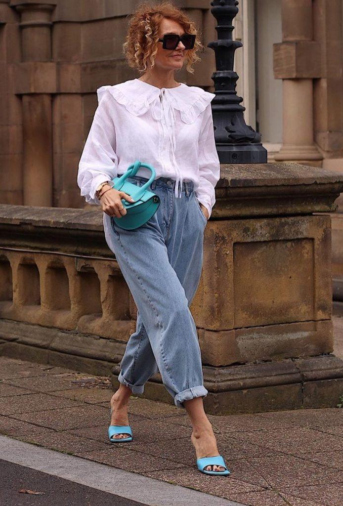 Босоножки с квадратным носом #3   6 пар обуви, которые тебе действительно нужны этой осенью   Her Beauty