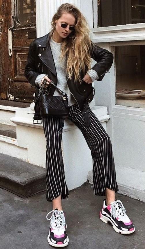 Кроссовки   6 пар обуви, которые тебе действительно нужны этой осенью   Her Beauty