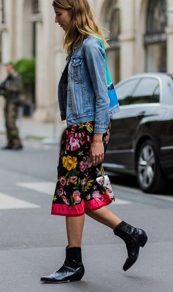 Казаки #2   6 пар обуви, которые тебе действительно нужны этой осенью   Her Beauty