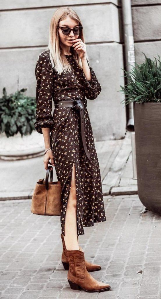 Казаки #3   6 пар обуви, которые тебе действительно нужны этой осенью   Her Beauty
